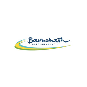 MSAFE - Bournemouth Borough Council logo